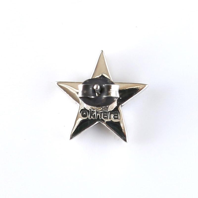 EVA Star Pierce(VIVIFY) (ホワイト(レイ))
