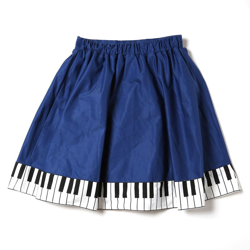 ピアノスカート (碇シンジモデル)
