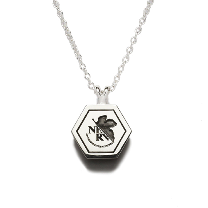 EVANGELION NECKLACE by JAM HOME MADE (カヲル)