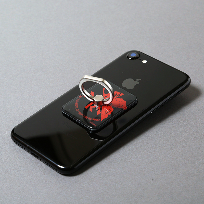 EVANGELION Mobile Ring by Gizmobies (NERV)