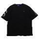 ADAMS T-Shirt (BLACK)