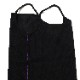 EVANGELION Rib Knit Camisole (BLACK(NERV))