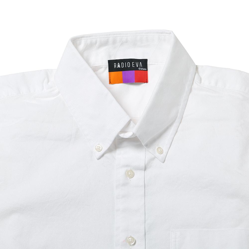 EVANGELION New Numbering Shirts (グリーン(01))