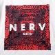 EURO NERV BOX LOGO Cutsew (ホワイト)