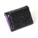 EVANGELION Mini Wallet (BLACK(初号機))