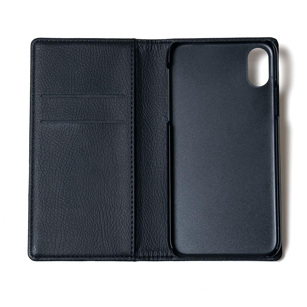 RADIO EVA 10TH ANNIVERSARY:2nd iPhone X/XS Diary Case by Gizmobies