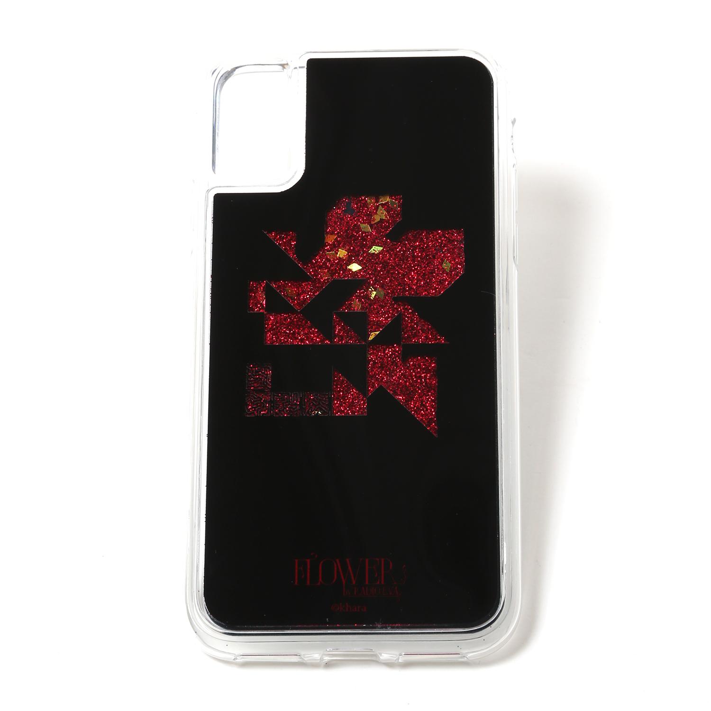 EVANGELION Glitter Case (NERVモデル)
