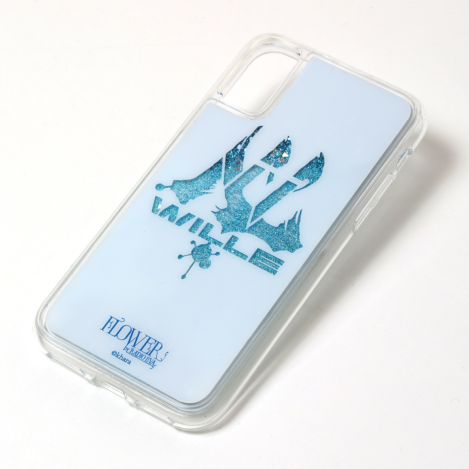 EVANGELION Glitter Case (WILLEモデル)