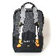EVANGELION Bicolor Back Pack by mis zapatos (グレー(零号機))