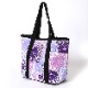 EVA-01 BANDANA TOTE BAG (PURPLE)