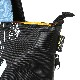 EVANGELION Pilot 2way Tote by mis zapatos (ブラック(レイ))