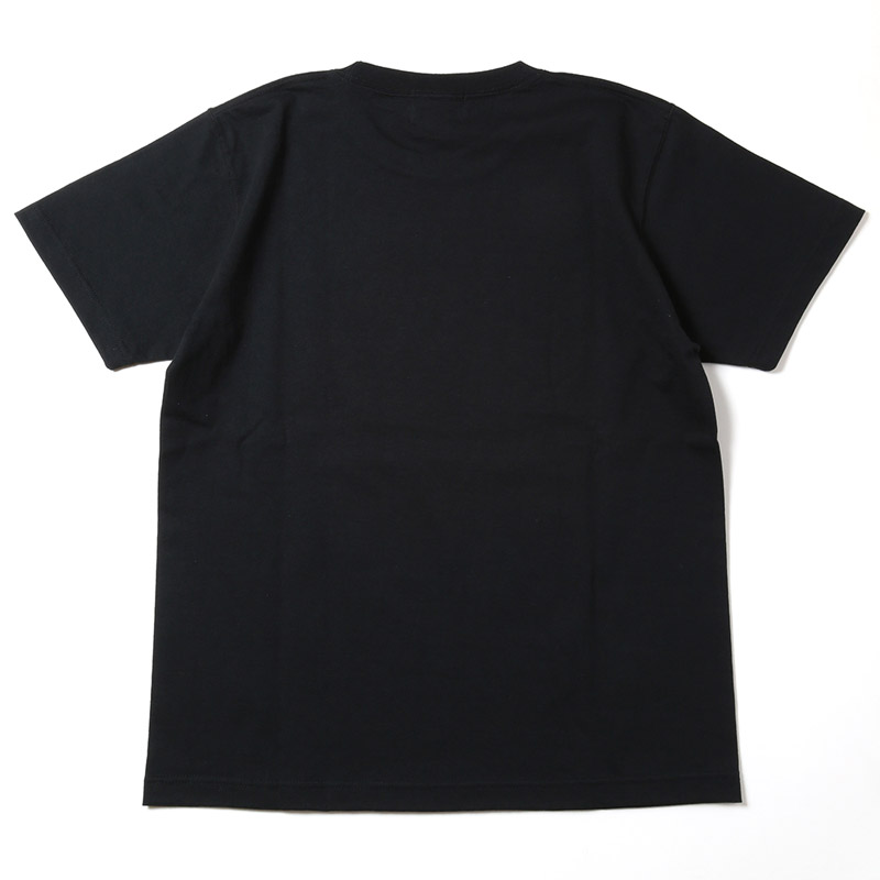 闇夜 Tシャツ (初号機(覚醒))