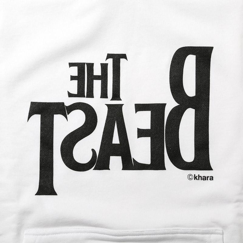 THE BEAST Parka β (ホワイト)