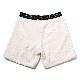 CAN(NOT) Boa Fleece Short Pants (IVORY) [LADY'S]