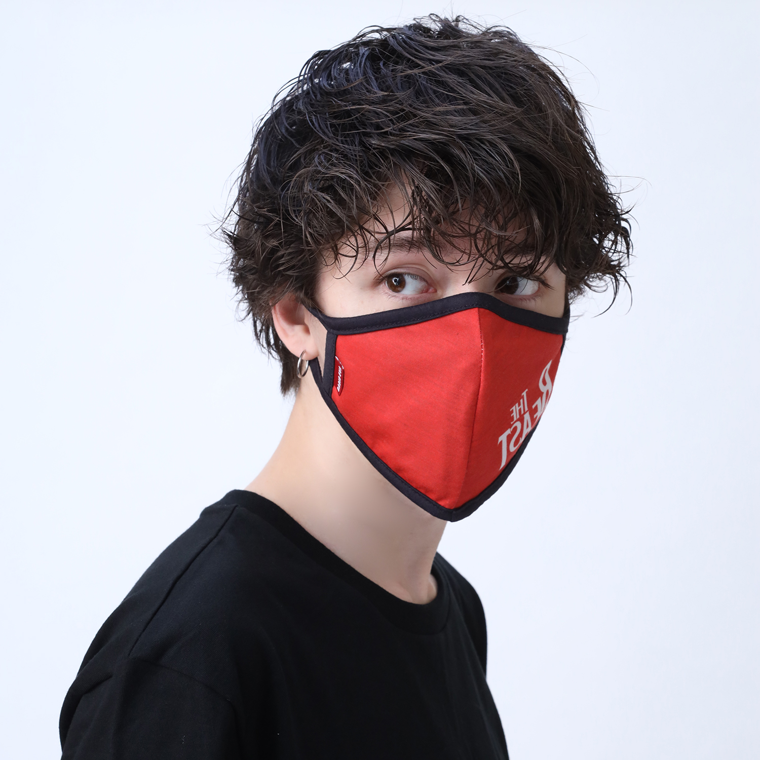 RADIO EVA ORIGINAL MASK (3SET)