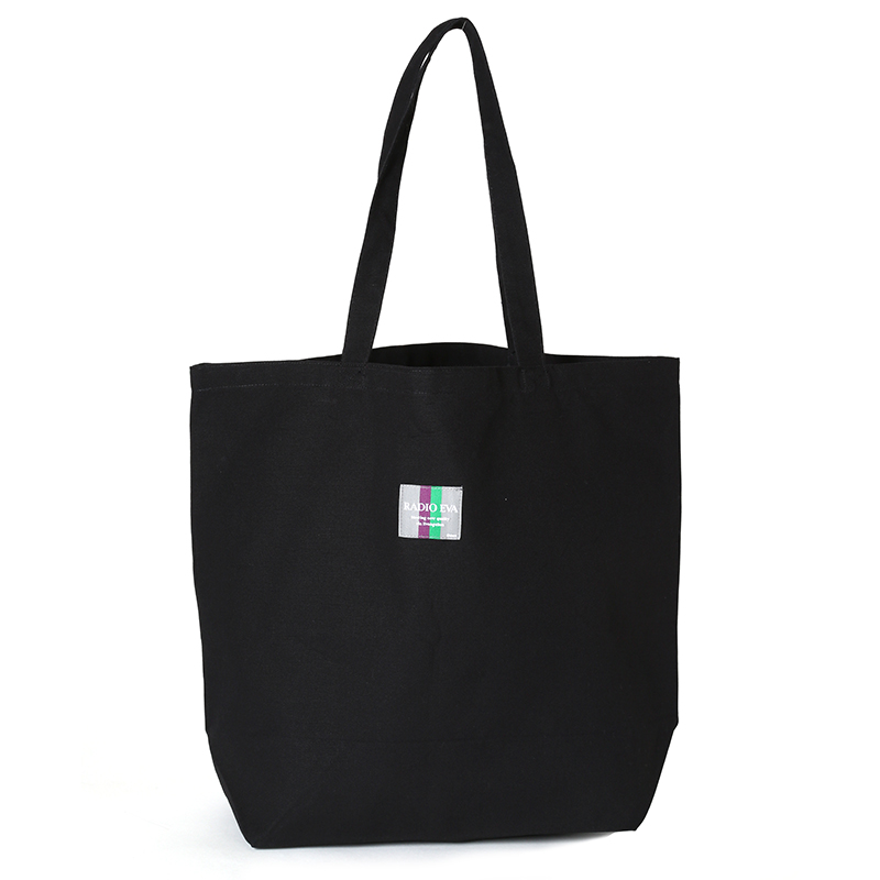 RADIO EVA 10TH ANNIVERSARY Tote Bag (2nd)