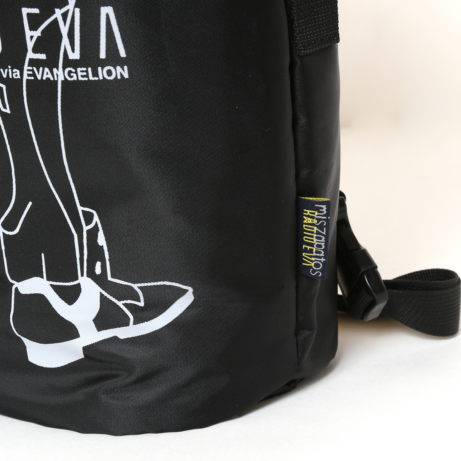 EVANGELION Pilot 3way Back Pack by mis zapatos (ブラック(レイ))