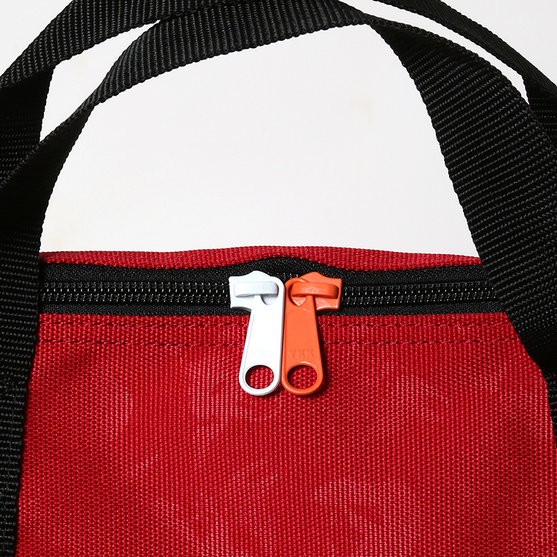 EVA HANDLE BACKPACK by beruf (レッド(アスカ))
