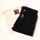 【セット商品】EVANGELION Rib Knit Camisole & Pants (BLACK(NERV))