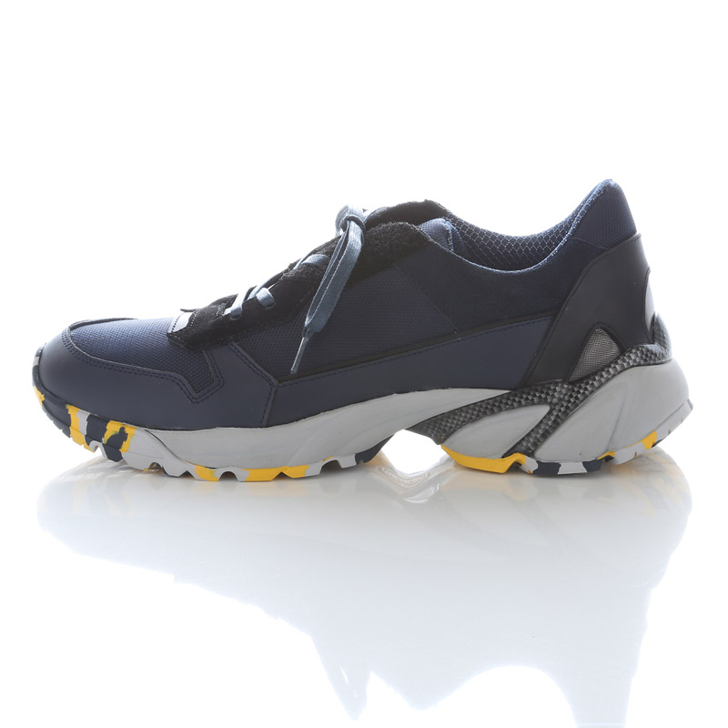 EVA TRANSFORMABLE SHOES by FACTOTUM×Fobs (Mark.06モデル)