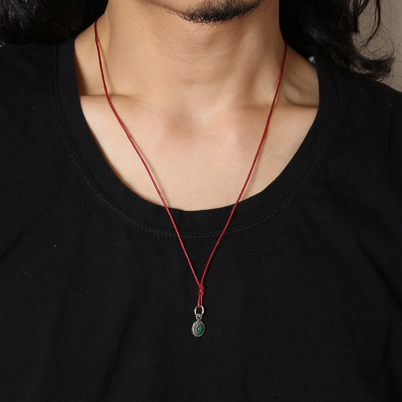 EVA Old Native Style Stone Setting Top (VIVIFY) (レッド(アスカ))