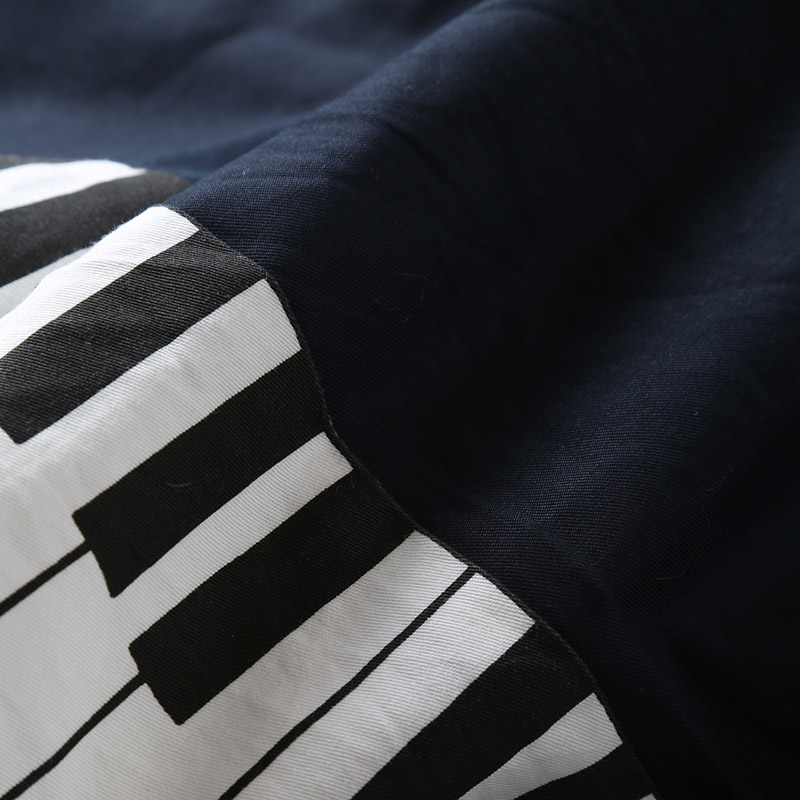 ピアノスカート (渚カヲルモデル)