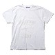 NEW ONLY SUMMER LIGHT FORCE T-Shirt  (WHITE)
