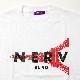 EURO NERV T-Shirt (WHITE)