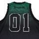 EVA-01 Tank Top by SPALDING (Green x Purple)