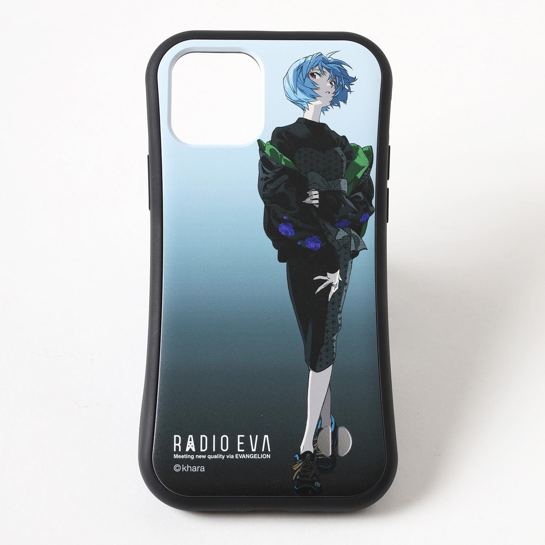 RADIO EVA ORIGINAL MOBILE CASE by レイ(RADIO EVA STORE)