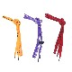 SHOELACE BELT -RADIOEVA TOUR- (SET (PURPLE,RED,YELLOW))