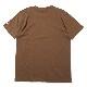 PENPEN T-Shirt (DARK CAMEL)