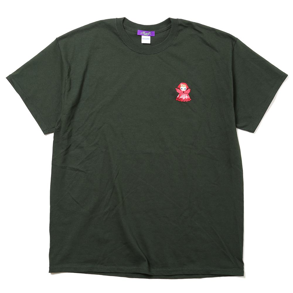 PUPPET Collection BIG T-Shirt (グリーン)