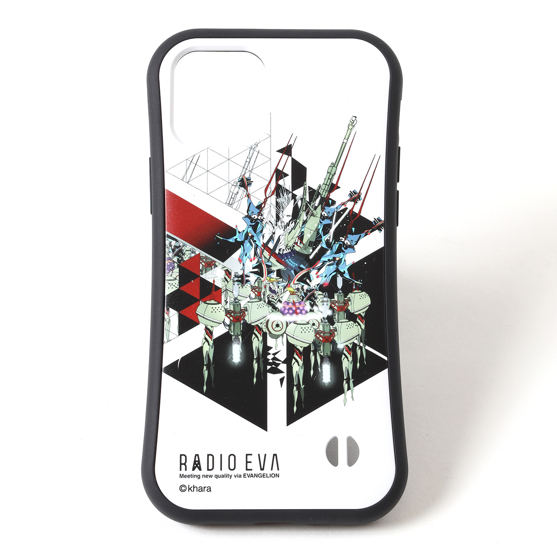 RADIO EVA ORIGINAL MOBILE CASE by 44A44B4444C(KENTA KAKIKAWA)
