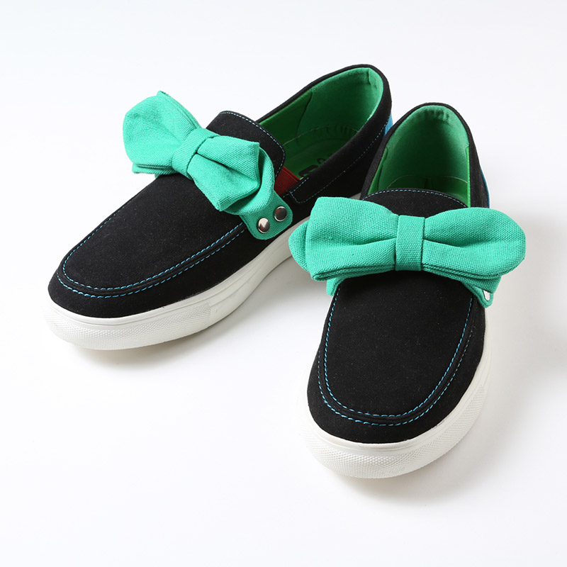 MARQUI EVA TOY SHOES (ブラック)