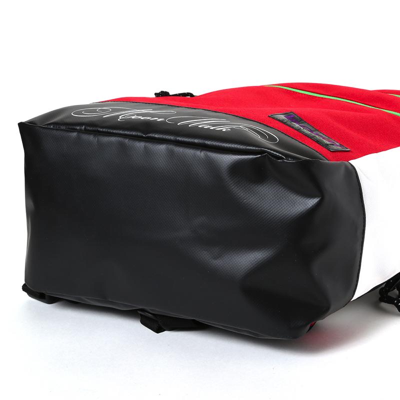 EVA SQUARE DAYPACK by beruf Limited Edition (2号機モデル)