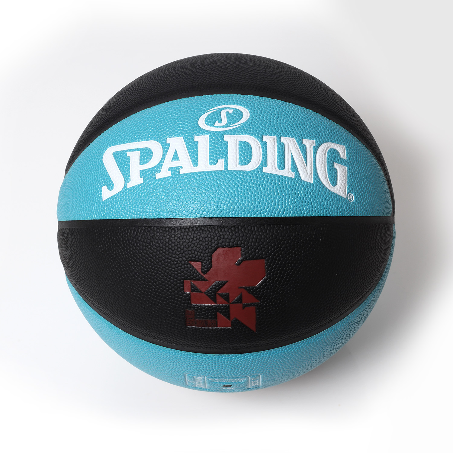 RADIO EVA Basketball by SPALDING (NERV×WILLE)