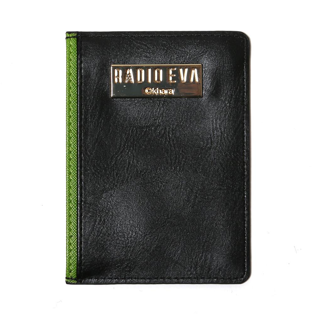 EVANGELION Pass Case by Gizmobies (初号機モデル)