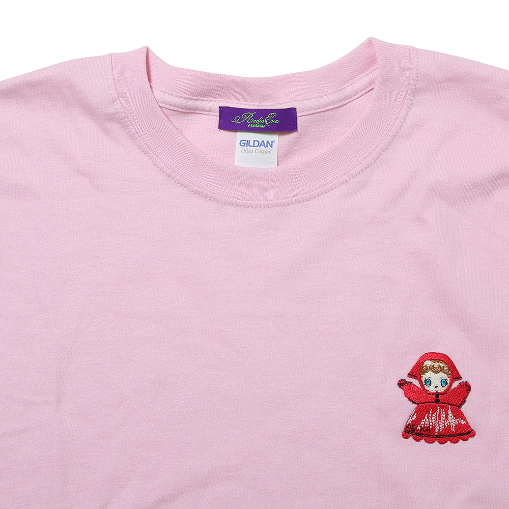 PUPPET Collection BIG T-Shirt (ピンク)