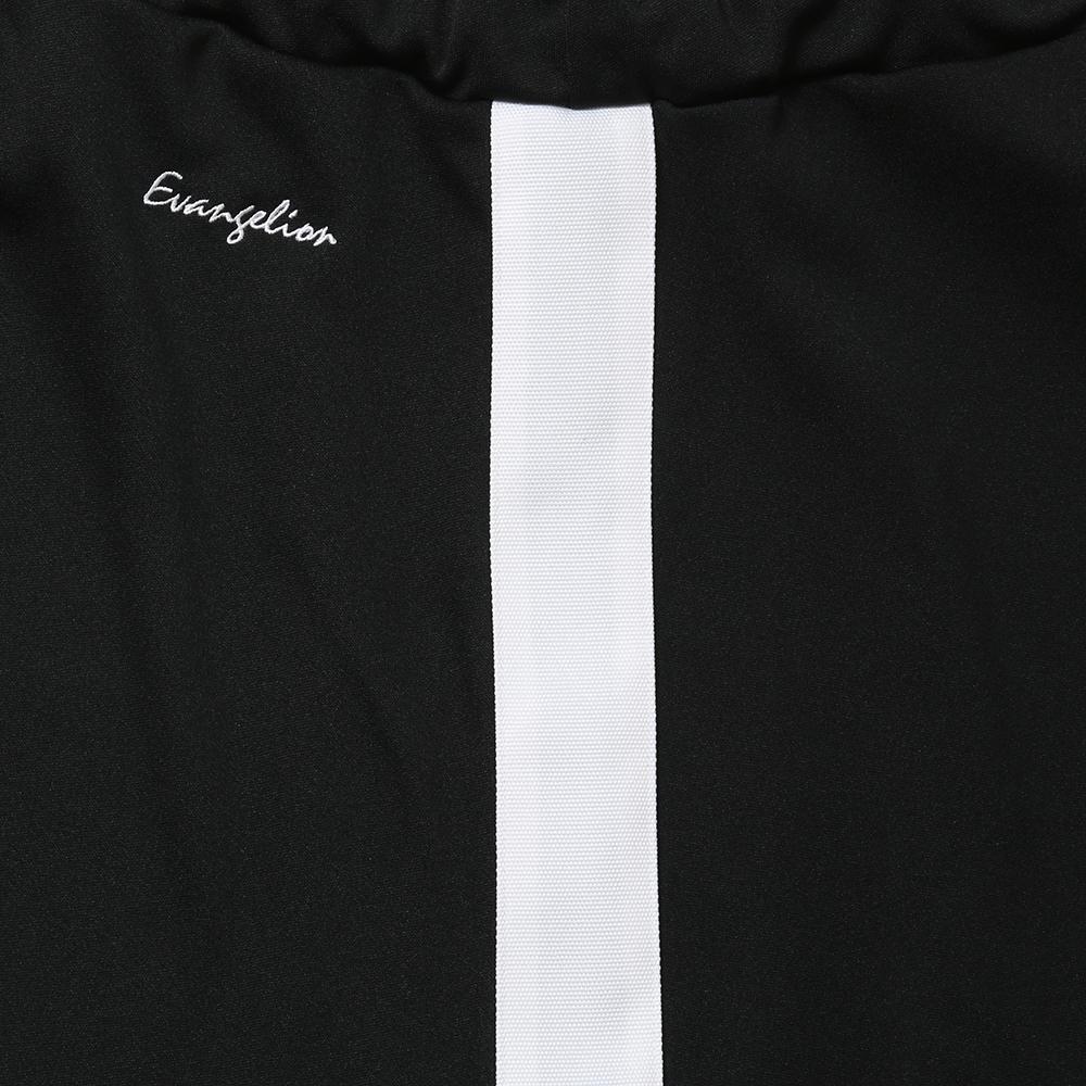 EVANGELION LINE SKIRT (ブラック)
