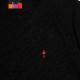 波打際 T-Shirt β (BLACK)