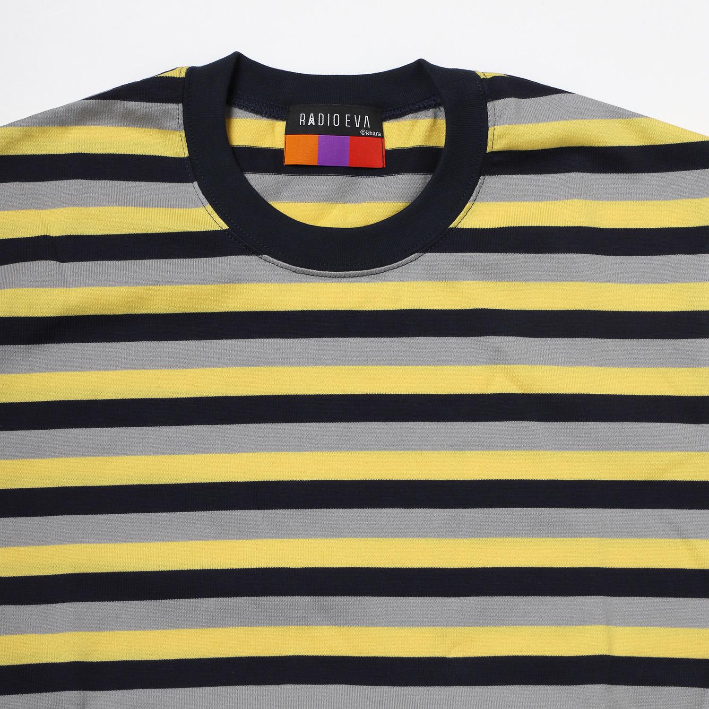 EVANGELION BORDER T-Shirt (Mark.06)