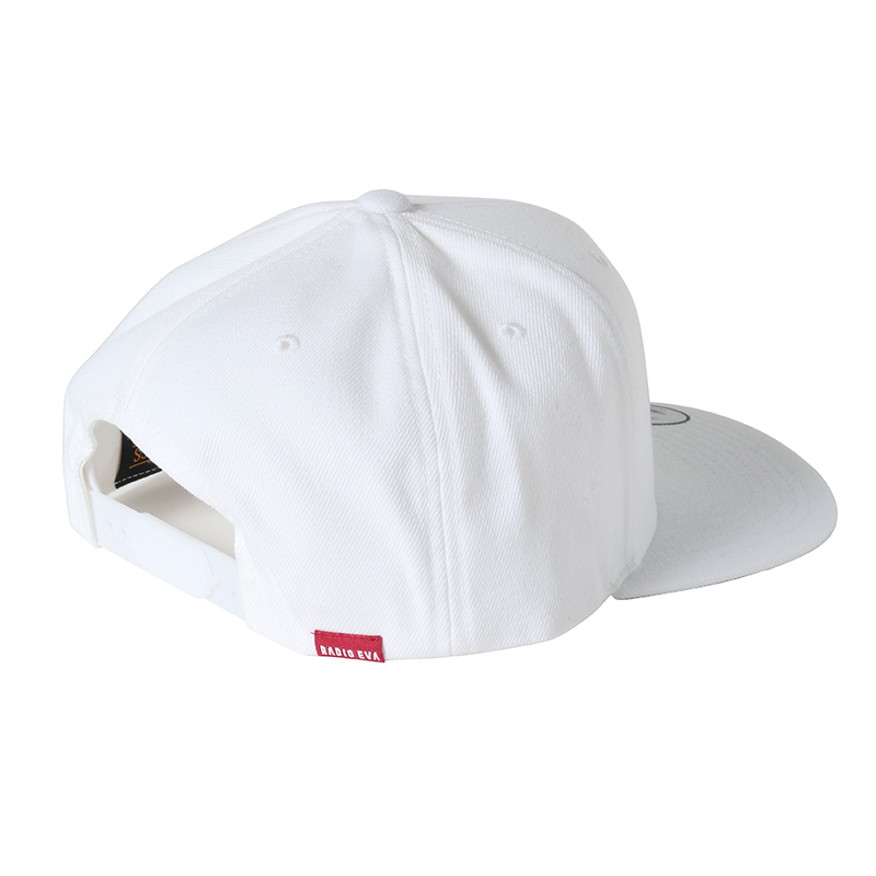 Patch PenPen Basic Cap (ホワイト)