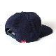 Patch PenPen Basic Cap (ネイビー)