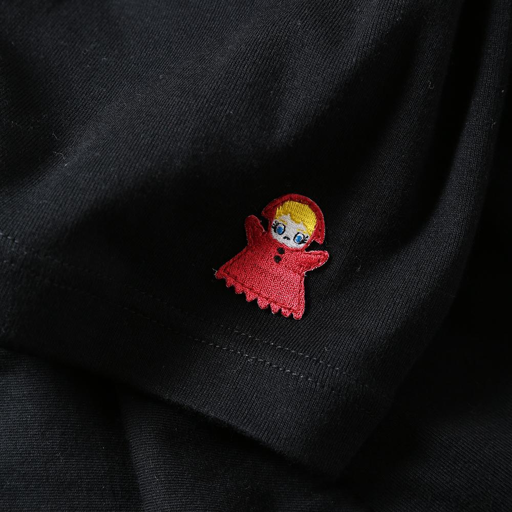 PUPPET Collection CUTSEW (ブラック)