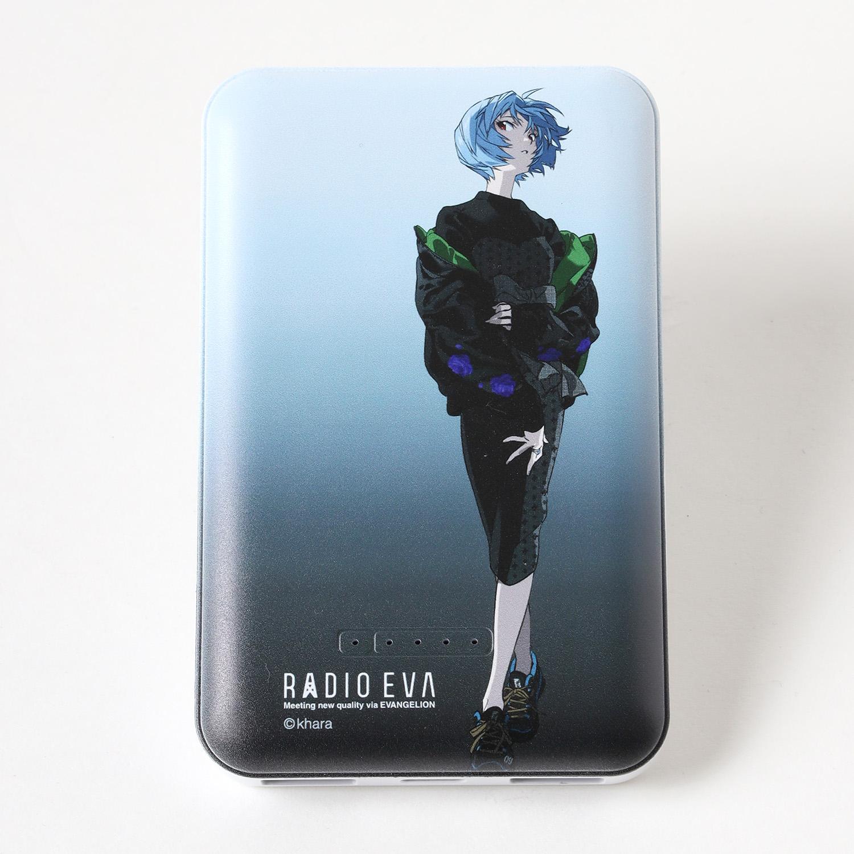 RADIO EVA ORIGINAL MOBILE BATTERY (レイ(RADIO EVA STORE))
