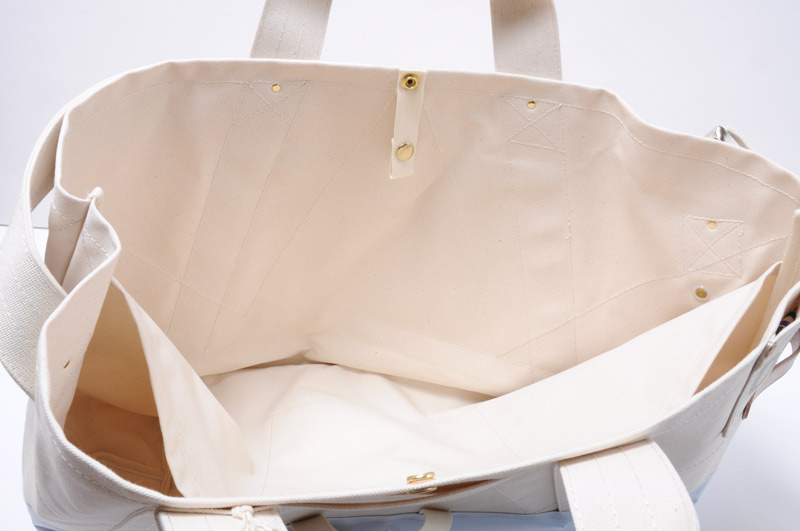 EVA 2WAY SHOULDER BAG (レッド)