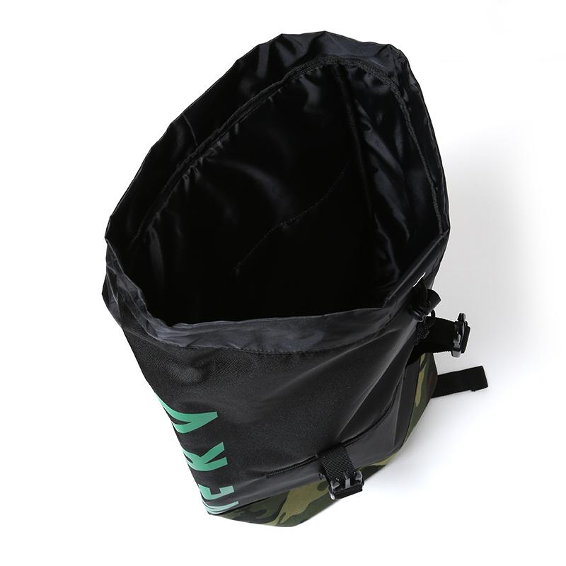 NERV Nomad Backpack(カモフラージュ)