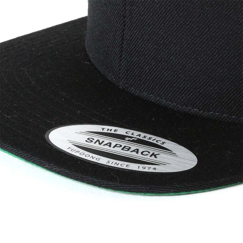 Patch PenPen Basic Cap (ブラック)