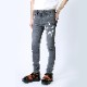 YAMIYO SKINNY DENIM (GRAY)